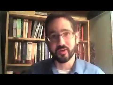 Jesus the Bridegroom: An Interview with Dr. Brant Pitre