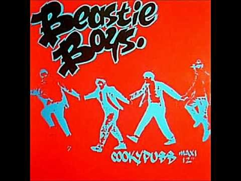 Beastie Boys - Cooky Puss EP (1983)