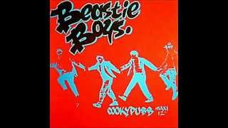 Watch Beastie Boys Cooky Puss video