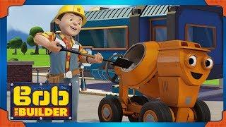 Bob the Builder US : Leo Movie Star! \ ACTION! 🌟New Episodes HD | Compilation | Kids Cartoon
