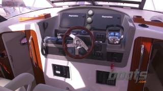 Arrowcat 32 Power Catamaran: First Look Video