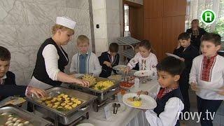 В Украине могут исчезнуть все школьные столовые! - Абзац! - 11.05.2016