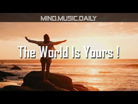 Tim Mcmorris - The World Is Yours (with lyrics) - mind.music.daily -