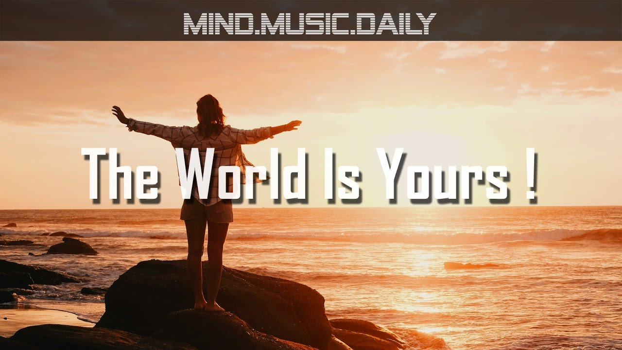 the world is yours tim mcmorris