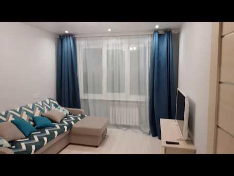 Квартира, Хабаровск, ул. Черняховского 5
