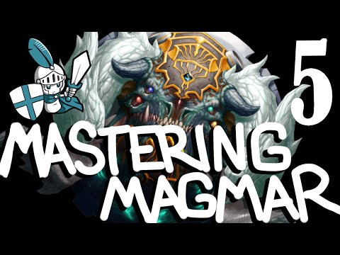"Duelyst | Mastering Magmar: ""Green Fury"" - Episode 5"