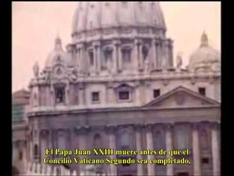 La Compania de Jesus Creó y Dirige el Nuevo Orden Mundial