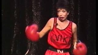 Hege - En schøyer (NRK 1990) - Stælken Gundersen.VOB