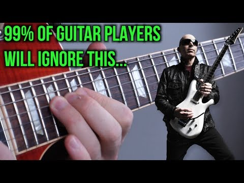 Before You Try to Learn Modes, Watch This