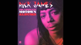 Rick James - You and I Extended
