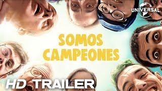 Somos Campeones - Trailer (Universal Pictures Latinoamérica) HD