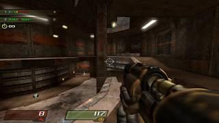 Quake 4 multiplayer DM - 2012PIOTR *INVADERS* Clan [2018]