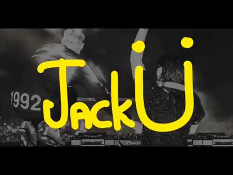 Jack Ü - Beat Steady Knockin (VIP Remix) (Unreleased Skrillex & Diplo)