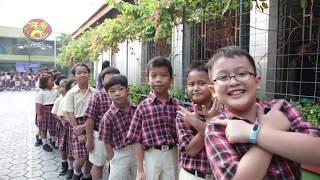 Pembukaan Tahun Pelajaran Baru 2018/2019 TK-SD-SMP St. Markus I Jakarta