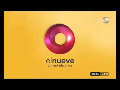 Tanda Publicitaria El Nueve - 9 De Enero 2018