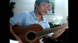 Lối về đất mẹ guitar Trung Nguyễn bolero