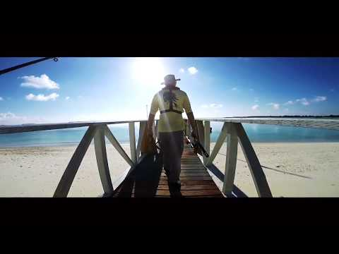 Life in BIOT Diego Garcia