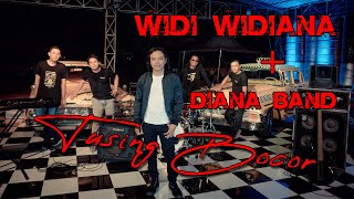 Widi Widiana - Tusing Bocor (Official Video Klip Musik)