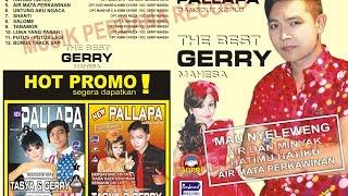 Gerry Mahesa & Tasya Rosmala - Hatimu Hatiku - New Pallapa [ Official ]