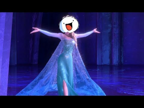 The Odd1sout - Let It Go (Caution Headphone Users)