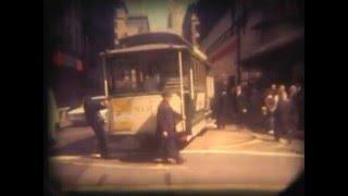Garside Family Movie 9: Grandma & Grandpa's Trip To San Francisco