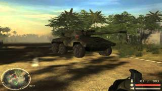PC Game Terrorist Takedown Covert Operation - Mission 1 Blowback Part 1