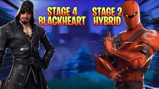 🔴Live/Fortnite Romania|Azi luam stage 4 la BlackHeart! La 30 likuri jucam cu abonații!
