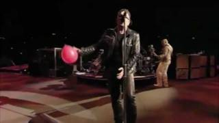 U2 One Tree Hill (360° Live From Auckland) [Multicam 720p By Mek with U22