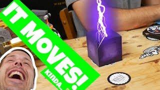 Fortnite Cube In Real Life | DIY