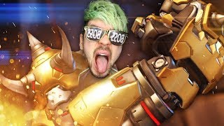 GET FISTED | Overwatch