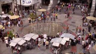 Weeds Season 5 Episode 1 - Flash Mob Scene
