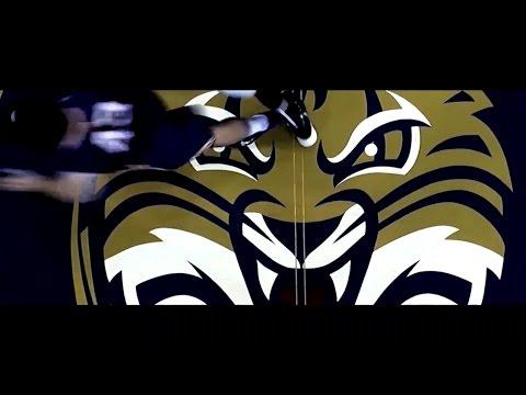Quinnipiac University Bobcat Madness 2016 Opening Video