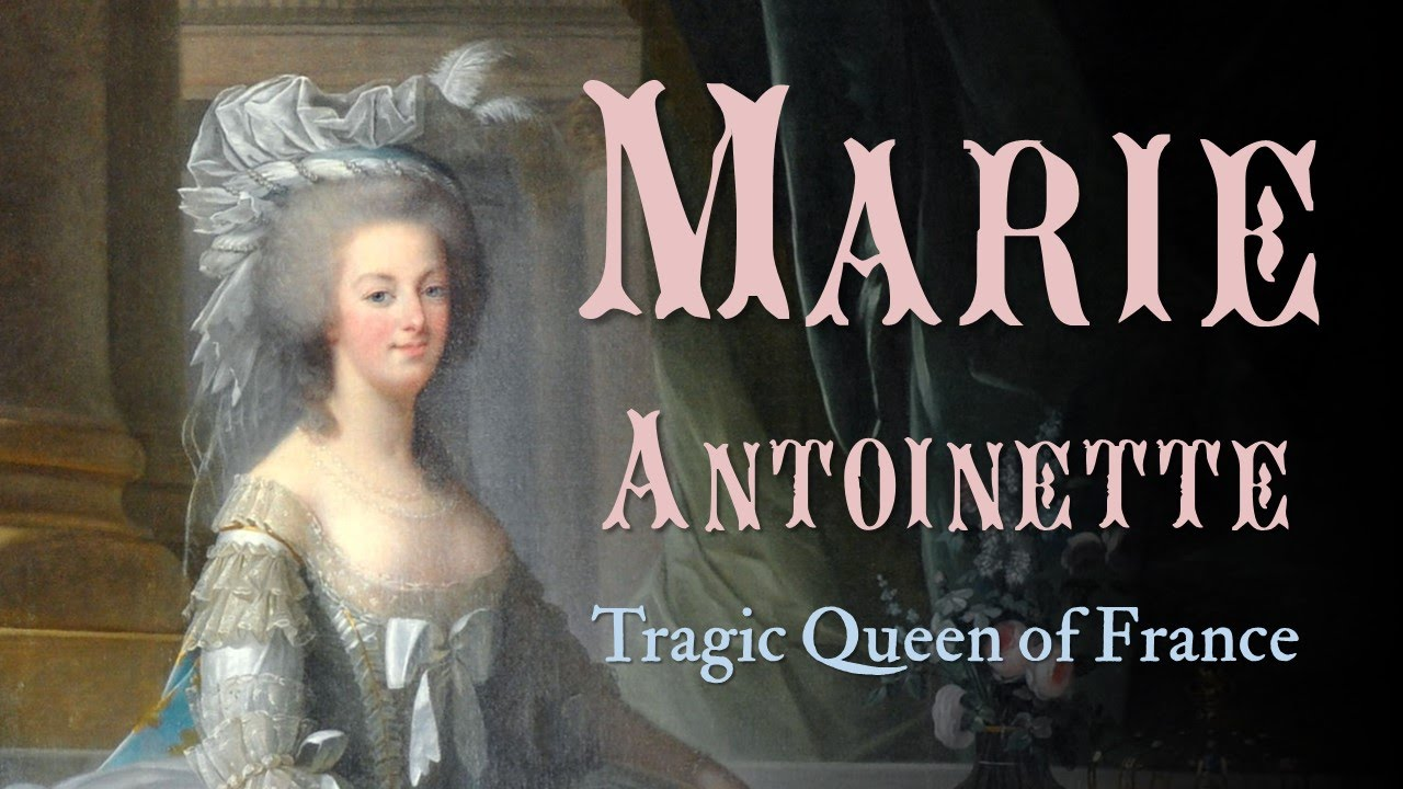 marie antoinette women and the french revolution part  marie antoinette women and the french revolution part 2