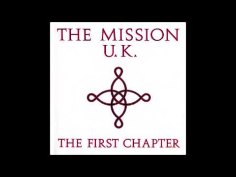 The Mission UK  Garden of Delight