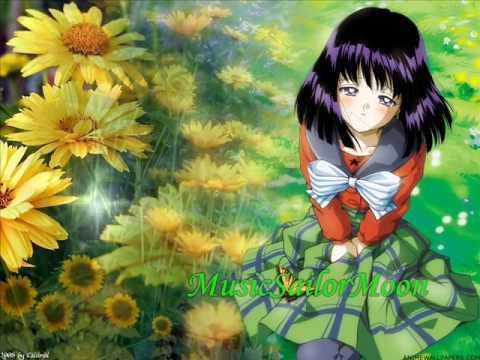 ♪ Sailor Moon Memorial Music Box 02 ♪ Track 05