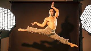 Gotta Dance: Spencer Clark of FROZEN