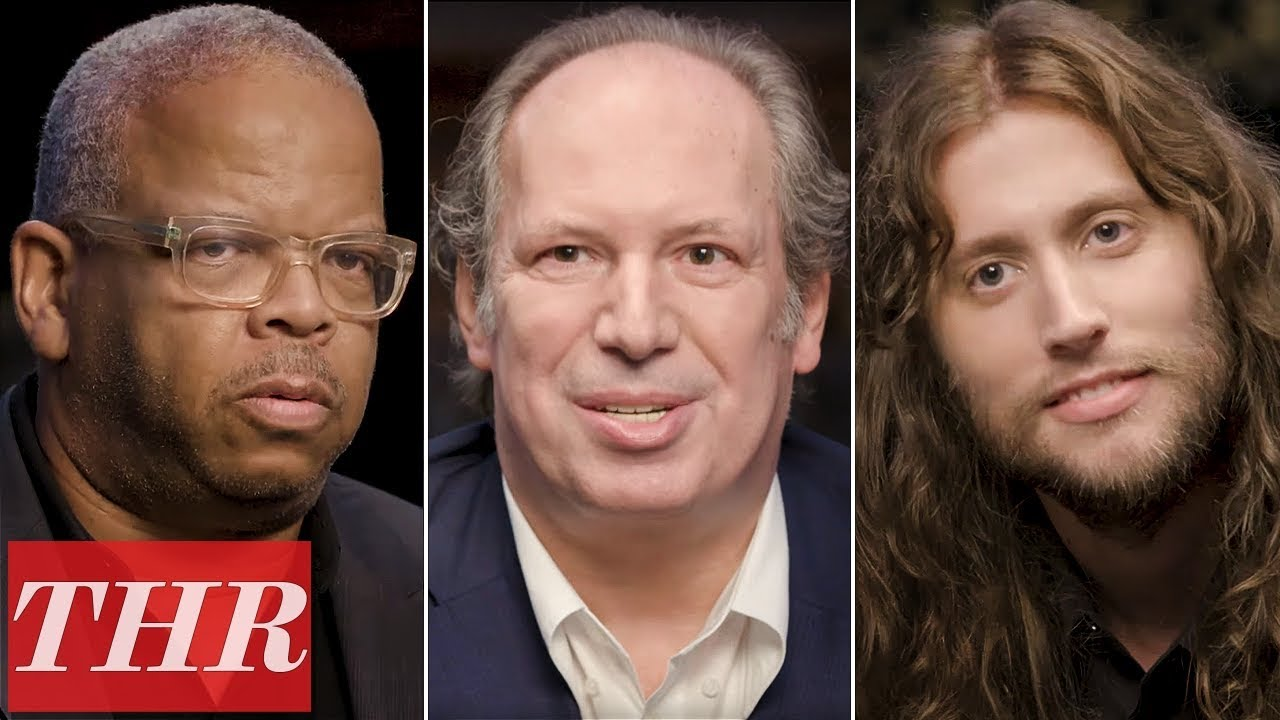 Ludwig Göransson: Composers Hans Zimmer, Terence Blanchard & Ludwig