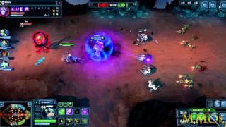 Supernova Gameplay First Look HD - MMOs.com