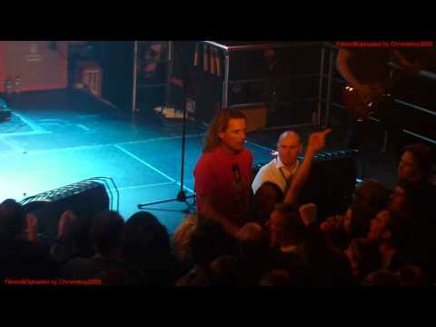 Ugly Kid Joe - Panhandlin' Prince Live at The Academy Dublin Ireland 3 Nov 2012