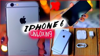 iPhone 6 Unboxing Thumbnail