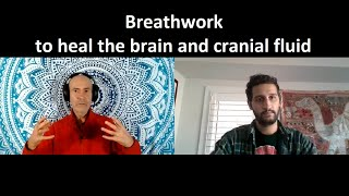 Breathwork To Heal The Brain And Cranial Fluid