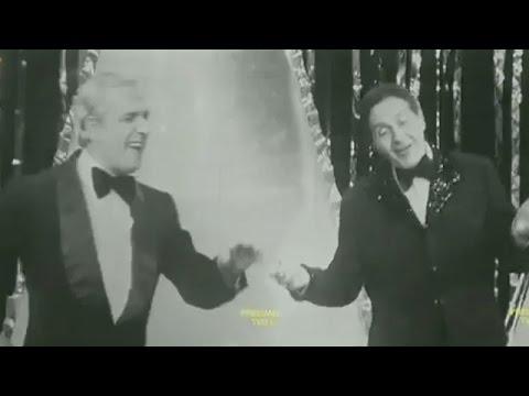 Gică Petrescu şi Ştefan Bănică - Un duet de pomină