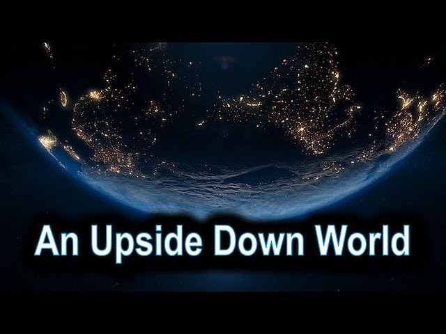 An Upside-Down World - Ecclesiastes 10 – October 15th, 2020