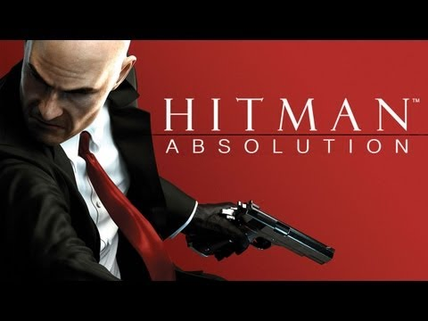 Hitman: Absolution - 16 Minutes Gameplay