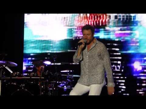 """""""Notorious"""" Duran Duran@Musikfest Steel Stacks Bethlehem, PA 8/6/15"""