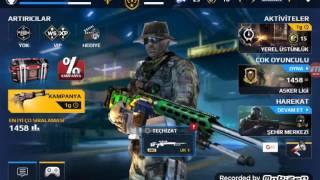 MC5/ Silah hilesi😊😊😊