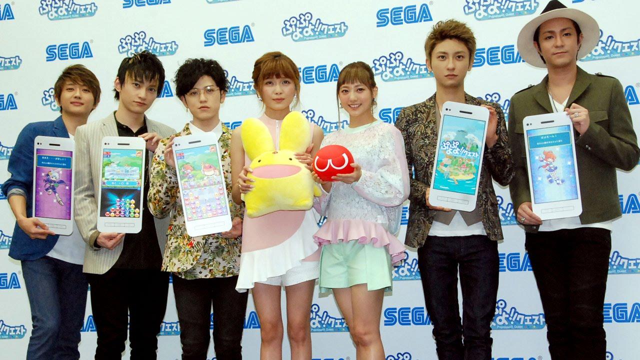 a リーダーが明かすグループ解散の危機 話しかけてもみんな無視 Oricon News