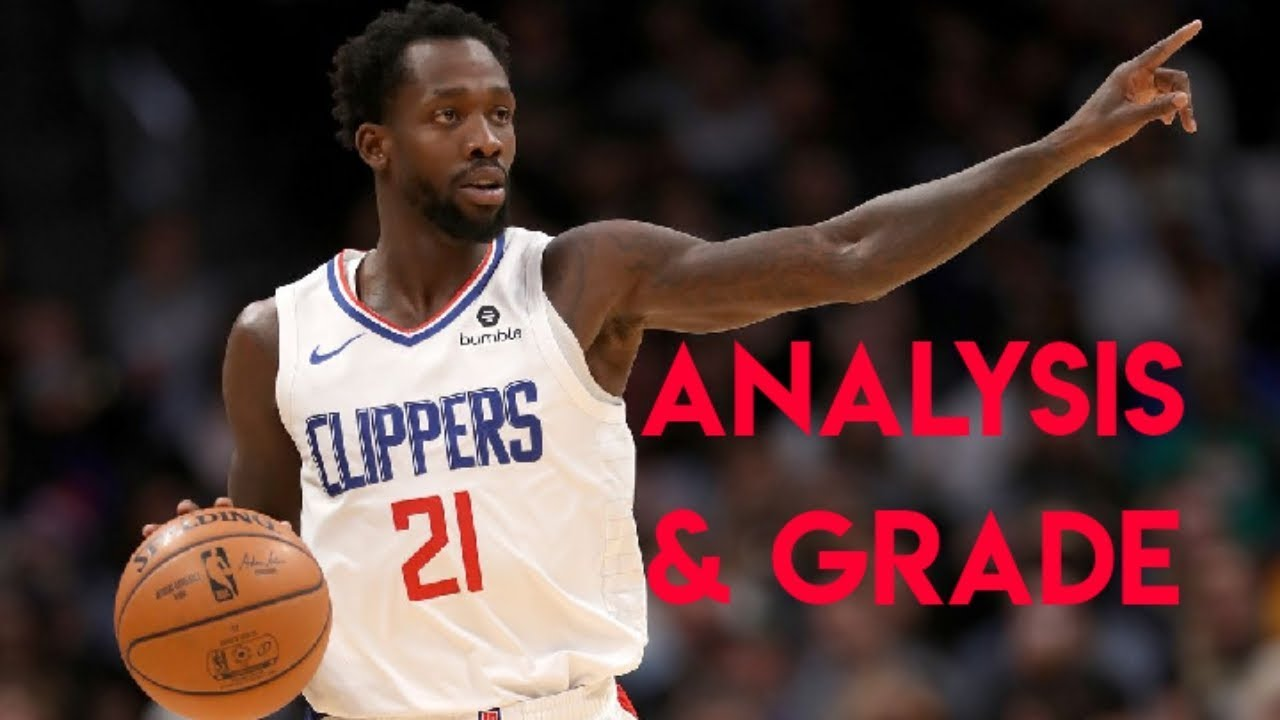 Los Angeles Clippers: Re-signing Patrick Beverley isn't a great move