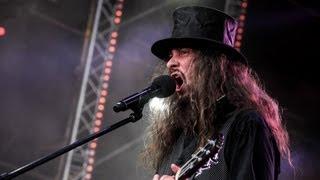 Hunter - Highway to Hell - Historia Metalu - wszyscy goście / Woodstock 2013
