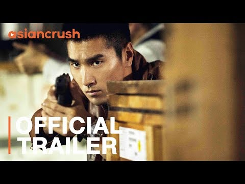 Black & White: The Dawn of Justice | Official Trailer [HD] | Taiwanese Action Movie